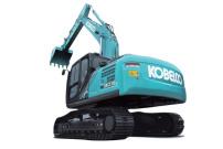 神钢中型挖掘机推荐,神钢SK210LC-10挖掘机全解