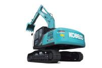 神钢中型挖掘机推荐,神钢SK260LC-10挖掘机全解