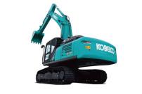 神钢大型挖掘机推荐,神钢SK330-10挖掘机全解