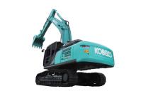 神钢大型挖掘机推荐,神钢SK350LC-10挖掘机全解