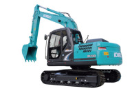 神钢小型挖掘机推荐,神钢SK130-8挖掘机全解