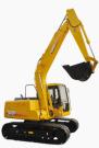 卡特中型挖掘机推荐,卡特CT150-8挖掘机全解