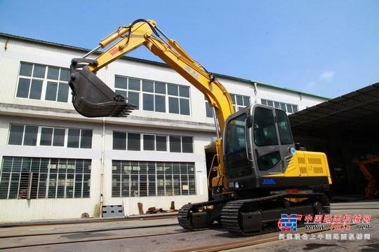 劲工小型挖掘机推荐,劲工95L履带挖掘机升降驾驶室全解