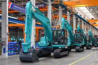 湖南加速打造国家重要先进制造业高地