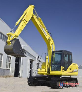 犀牛小型挖掘机推荐,犀牛重工XN150-9挖掘机全解