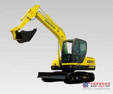 犀牛小型挖掘机推荐,犀牛重工XN90-8挖掘机全解