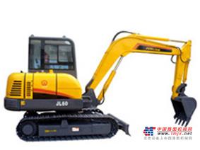 军联小型挖掘机推荐,军联JL60液压挖掘机全解