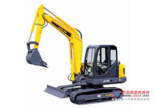 军联小型挖掘机推荐,军联JL80液压挖掘机全解