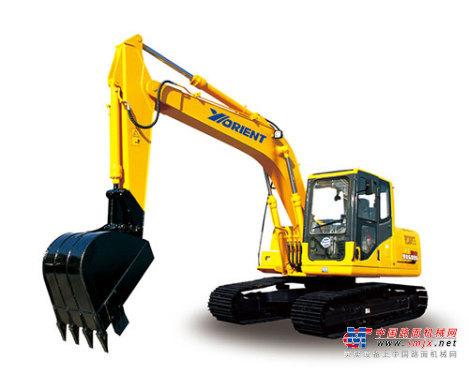 愚公中型挖掘机推荐,愚公WY150-8履带式挖掘机全解