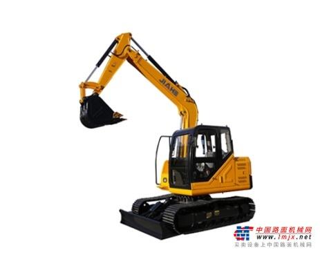 嘉和小型挖掘机推荐,嘉和重工JH75挖掘机全解