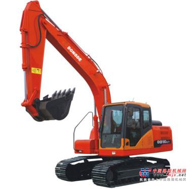 东德中型挖掘机推荐,东德dd180-7挖掘机全解