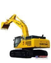 住友特大型挖掘机推荐,住友SH700LHD-5B液压挖掘机全解