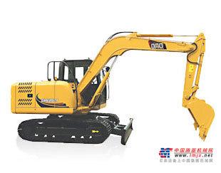 格瑞德小型挖掘机推荐,格瑞德GME85-9挖掘机全解