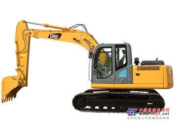 格瑞德中型挖掘机推荐,格瑞德GME150LC挖掘机全解