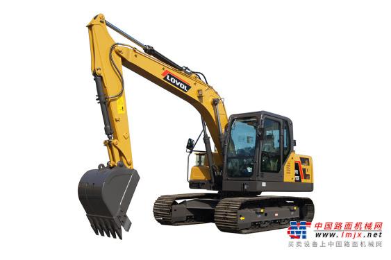 雷沃中型挖掘机推荐,雷沃重工FR170E挖掘机全解
