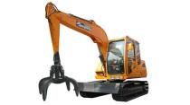 詹阳动力小型挖掘机推荐,詹阳动力JY608-G挖掘机全解