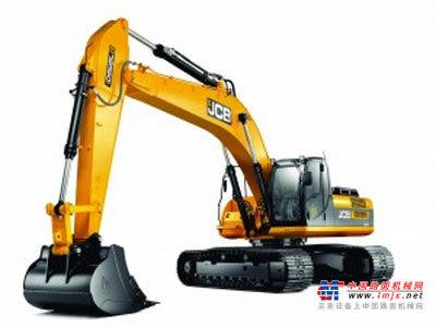 JCB大型挖掘机推荐,JCBJS370LC挖掘机全解