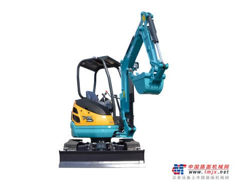 久保田微挖推荐,久保田U20-5小型挖掘机全解