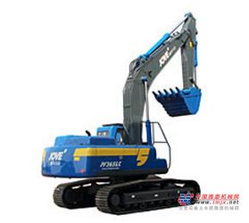 恒天九五大型挖掘机推荐,恒天九五JV365LC履带式液压挖掘机全解