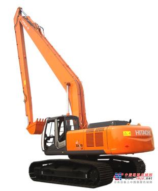日立大型挖掘机推荐,原装日立ZX330LC-3(H22)挖掘机全解