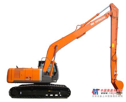 日立中型挖掘机推荐,原装日立ZX200LC-3(H15)挖掘机全解
