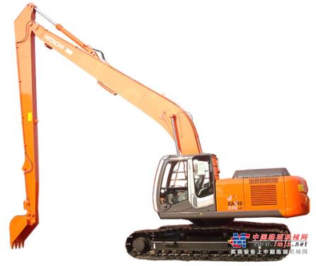 日立中型挖掘机推荐,原装日立ZX240LC-3(H18)挖掘机全解