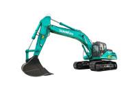 山河智能大型挖掘机推荐,山河智能SWE365E-3大型挖掘机全解