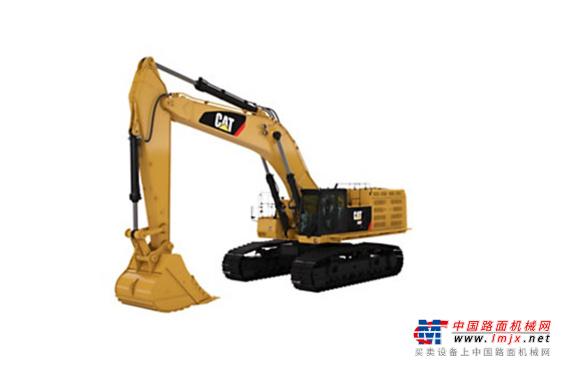 卡特特大型挖掘机推荐,卡特彼勒390F L液压挖掘机全解