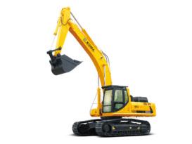 厦工大型挖掘机推荐,厦工XG833EH履带式挖掘机全解