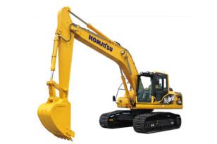小松中型挖掘机推荐,小松HB205-1M0液压挖掘机全解
