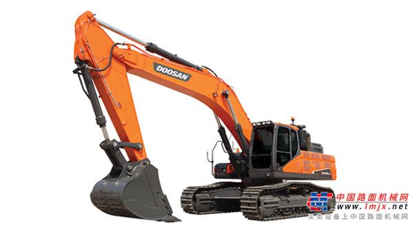 斗山大型挖掘机推荐,斗山DX420LC-9C挖掘机全解