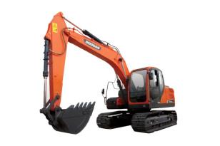 斗山中型挖掘机推荐,斗山DX150LC-9C挖掘机全解