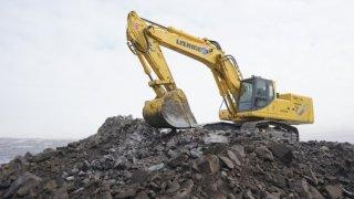 力士德中型挖掘机推荐,力士德SC2615高能效挖掘机全解