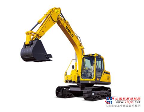 临工小型挖掘机推荐,山东临工E6135F挖掘机全解