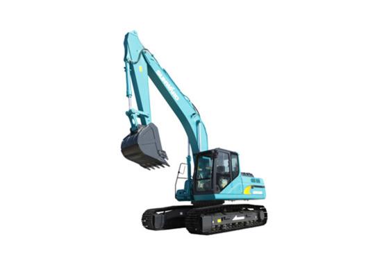 山河智能SWE230E加长臂系列挖掘机/