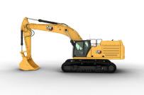 卡特大型挖掘机推荐,卡特彼勒新一代Cat®349挖掘机全解