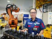 为内燃机产业高质量发展建言献策 玉柴全国人大代表许燕妮提两项建议