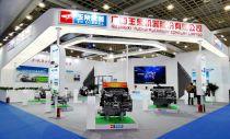 玉柴表态世界内燃机大会 全领域动力专家形象凸显