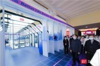 震坤行工业超市表态中国品牌日,带你感受供应链数字化魅力