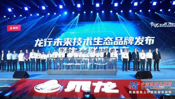 腾飞中国龙 玉柴助力东风柳汽做强民族汽车品牌