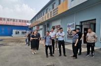激扬新变革 筑梦壮厦工 厦工东北运营中心召开半年工作总结会