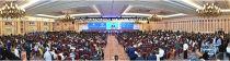 柳工出席第12届国际基础设施投资与建设高峰论坛
