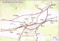 西安米字形铁路枢纽最后一笔浓墨重彩,西康高铁6月底开工