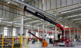 三一重工涨停下的高景气度工程机械行业,仍有多重不确定性因素