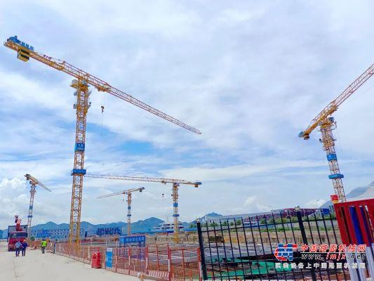 从邮轮母港到K11城市综合体,中天ZTM深耕深圳太子湾!