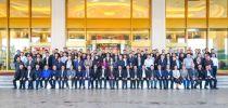 2021年度全国工程机械技术质量提升工作会议在常成功举办