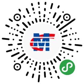 微信小程序二维码